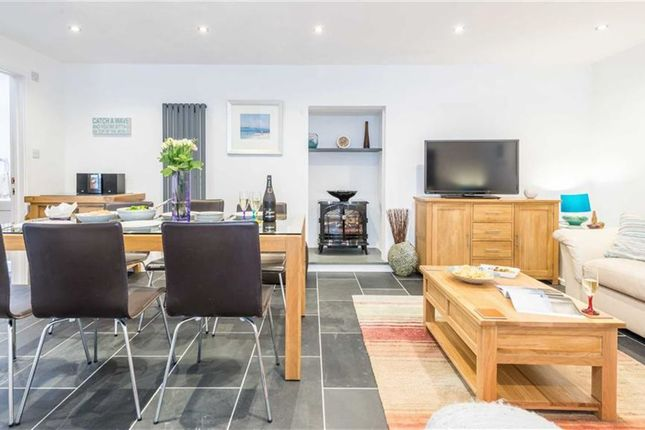 Thumbnail Maisonette for sale in Rockcliff Court, Burrow Road, St Ives