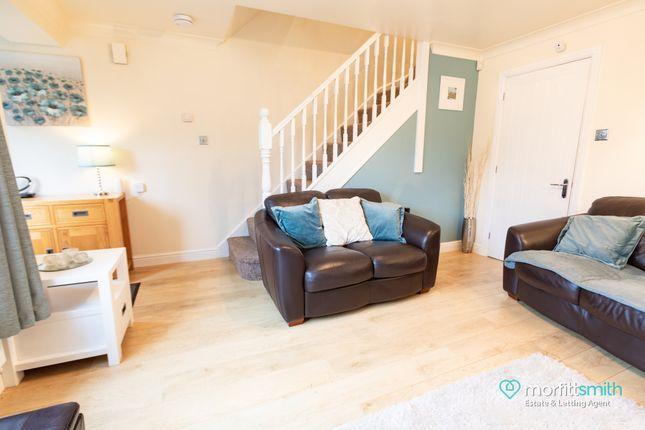 Living Room of Birley Spa Drive, Frecheville S12