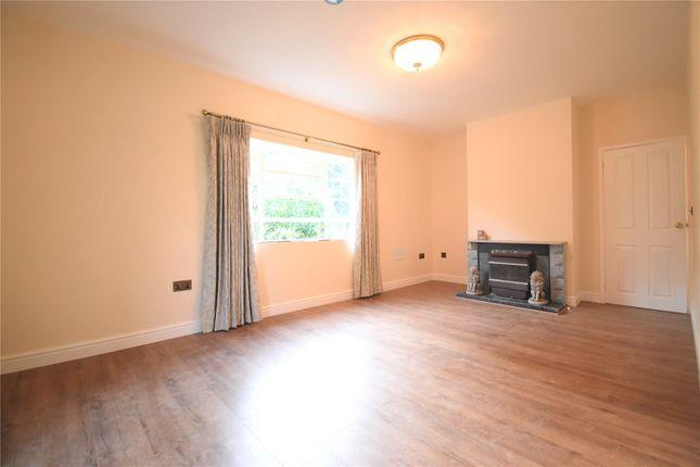Living Room of Reading Road, Woodley, Berkshire RG5
