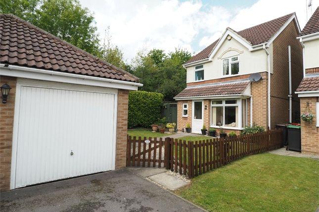 Thumbnail Detached house for sale in Lynton Drive, Sutton-In-Ashfield, Nottinghamshire