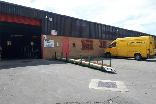 Thumbnail Light industrial to let in Pitcliffe Way, Bradford