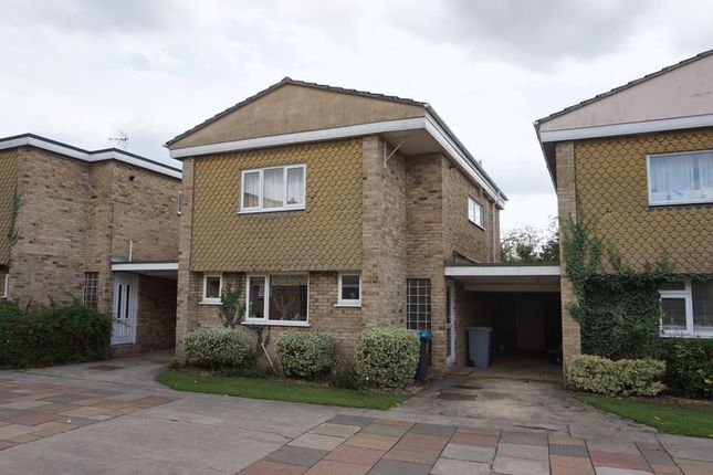 Thumbnail Detached house to rent in Abbey Place, Eynsham, Witney