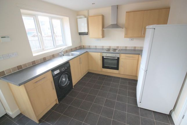 Town house in  New Street  South Normanton D Hackney