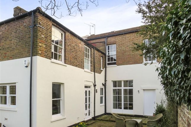 Thumbnail Link-detached house for sale in New Road, Leighton Buzzard