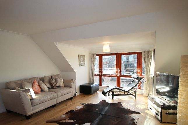 Thumbnail Flat to rent in St Stephen Street, Stockbridge, Edinburgh