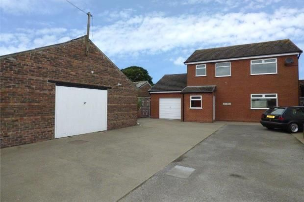 Thumbnail Detached house for sale in Chime House, Kirkbampton, Carlisle, Cumbria