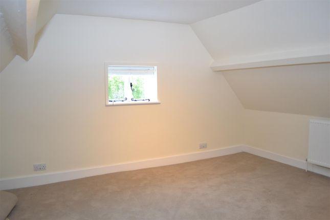 Bedroom of Fishermans Lane, Aldermaston, Reading RG7