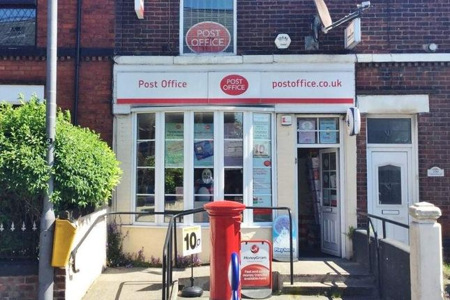 Thumbnail Retail premises for sale in 208 Greenfield Road, St Helens