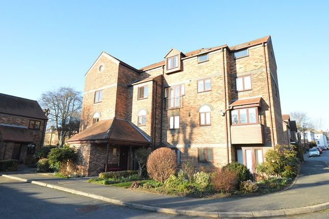 Thumbnail Flat to rent in Albeny Gate, St Albans