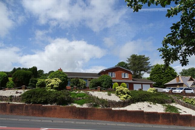 Thumbnail Detached house for sale in Plas Maelgwn, 59 Ferry Road, Kidwelly, Carmarthenshire