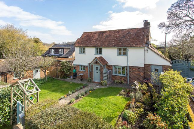3 bed detached house for sale in The Green, Hyde Heath, Amersham