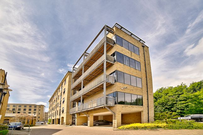 Thumbnail Flat for sale in Commercial Street, Huddersfield