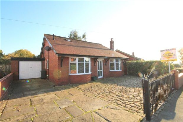 Thumbnail Property to rent in Belmont Road, Adlington, Chorley