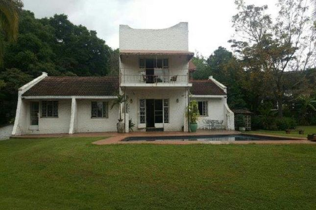 Thumbnail Detached house for sale in Fenella Dr, Harare, Zimbabwe