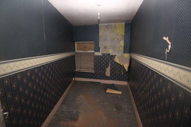 Bedroom 2 of Uxbridge Street, Burton-On-Trent, Staffordshire DE14