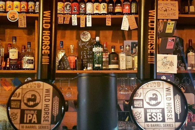 Thumbnail Pub/bar for sale in Pearson Court, Prince Alfred Road, Wavertree, Liverpool