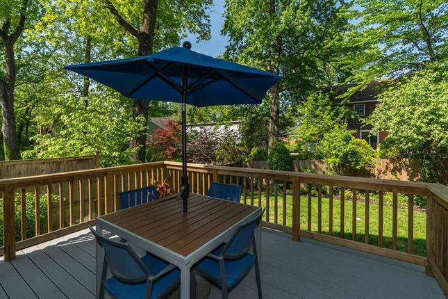 5 Bed Property For In Bethesda Maryland 20817 United