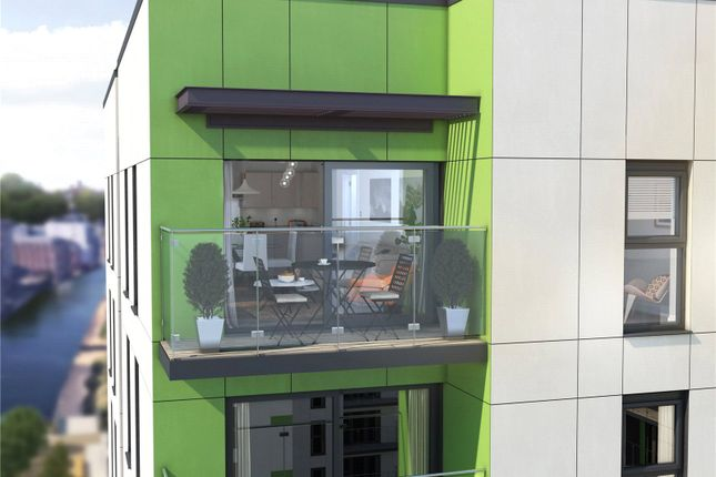 Picture No. 10 of Apartment 509, Canary Quay, Carrow Road, Norwich NR1