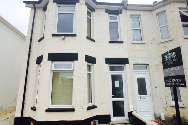 Thumbnail Room to rent in House Share, Wolverton Road, Bournemouth, Dorset BH7...