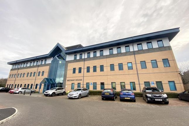 Thumbnail Office to let in Medway House, Fudan Way, Stockton On Tees
