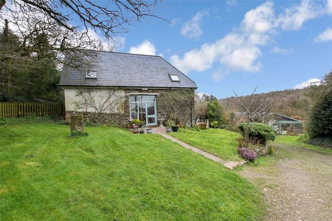 Detached house for sale in Thorndon Cross, Okehampton