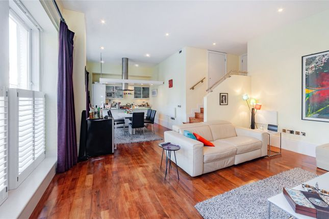 Thumbnail Flat for sale in Harlequin Court, 20 Tavistock Street, London