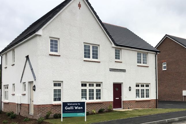 3 bedroom semi-detached house for sale in Lon Hir, Alltwen, Swansea
