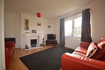 Thumbnail Flat to rent in South Gyle Mains, Edinburgh Available 30th June