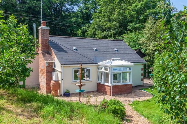 Thumbnail Detached bungalow for sale in Cliffords Mesne, Newent
