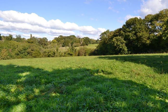 Thumbnail Land for sale in Land Off Cockleton Lane, Gurnard, Cowes, Isle Of Wight