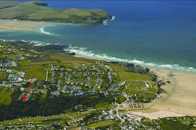 Thumbnail Property for sale in Wentworth Close, Polzeath, Wadebridge