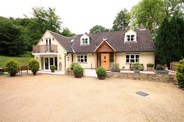 Thumbnail Detached house for sale in Bracken Cottage And Yew Tree Cottage, Shincliffe, Durham