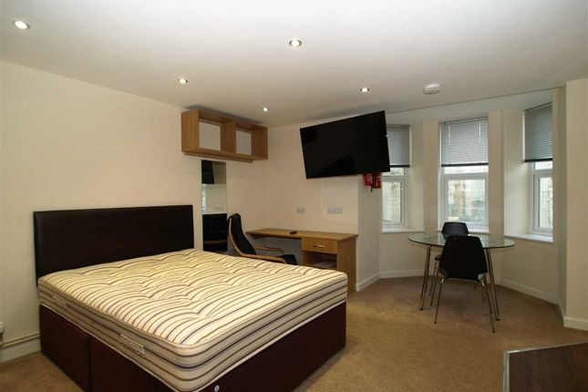 Thumbnail Flat to rent in The Clubhouse Studio 3, 22-24 Mutley Plain, Plymouth