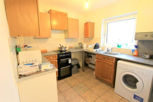 Thumbnail Property to rent in Hodshrove Road, Brighton