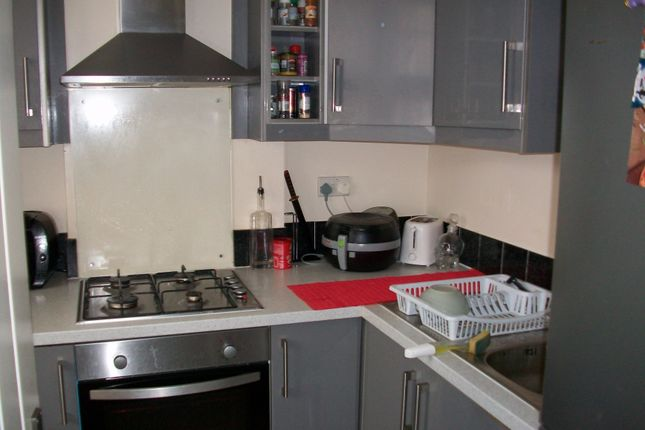 Thumbnail Town house to rent in Cambridge Road, Hanwell