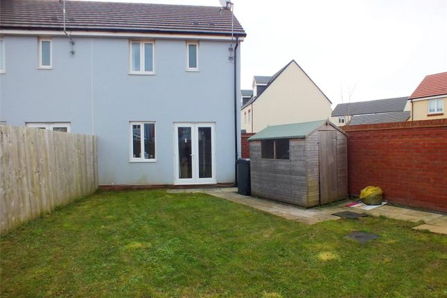 Picture No. 10 of Sunningdale Drive, Hubberston, Milford Haven SA73