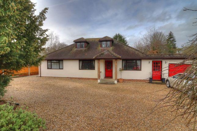 Thumbnail Bungalow for sale in Summerleys Road, Princes Risborough, Buckinghamshire