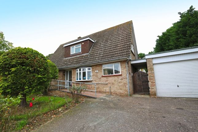 Thumbnail Property for sale in Malyon Court Close, Benfleet