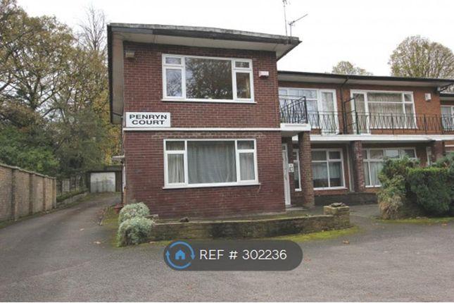 Thumbnail Maisonette to rent in Singleton Road, Manchester