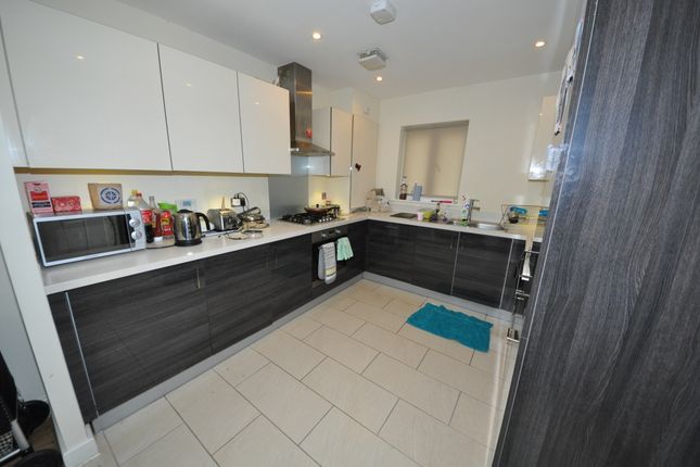 Thumbnail Terraced house to rent in New Mossford Way, Ilford Essex