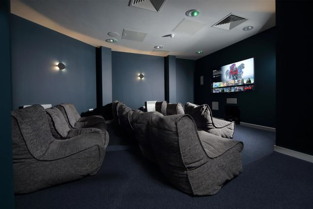 Cinema of Pilgrim Street, Newcastle Upon Tyne NE1
