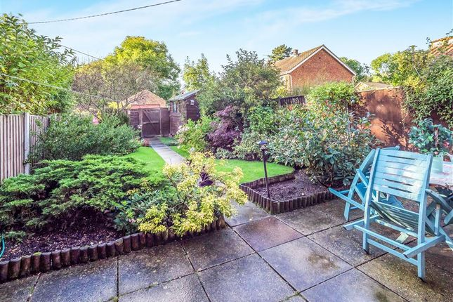 Thumbnail Property for sale in Norwich Road, Horsham St. Faith, Norwich