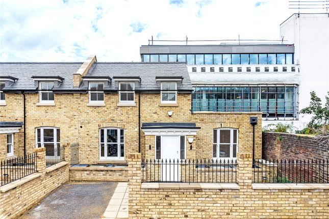 Thumbnail Property for sale in The Old School House, Park Lane, Richmond