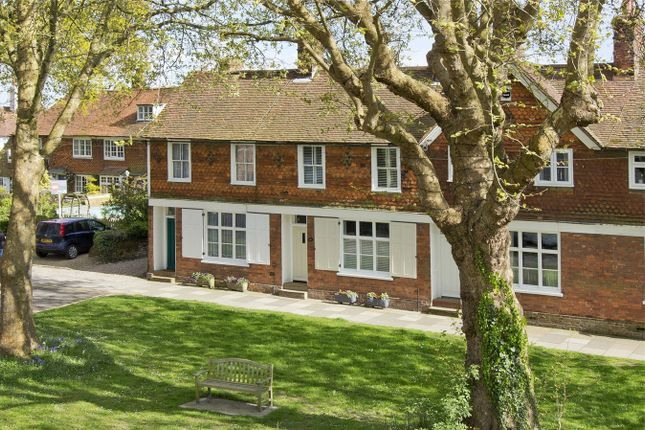 2 bed terraced house for sale in 121 High Street, Tenterden, Kent