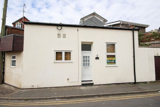 Thumbnail Flat for sale in St. Peters Plain, Great Yarmouth