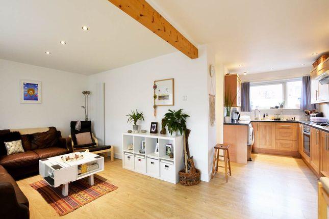 Open Plan Lounge of Saltmarsh, Orton Malborne, Peterborough PE2