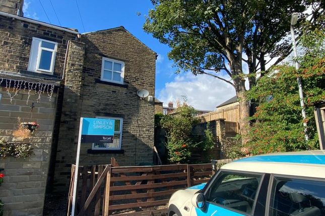 Thumbnail Semi-detached house to rent in Cannon Street, Bingley, West Yorkshire
