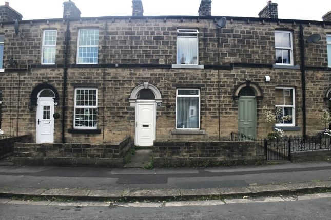 Thumbnail Terraced house to rent in Tufton Street, Silsden, Keighley