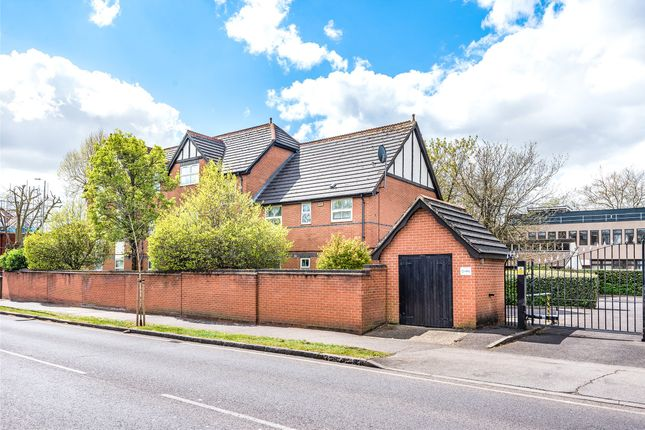 2 bed flat for sale in Raphael Court, Pettits Lane, Romford RM1