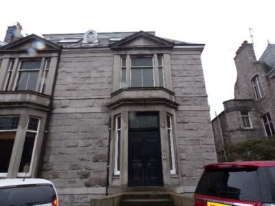 Thumbnail Flat to rent in Kings Gate, Aberdeen